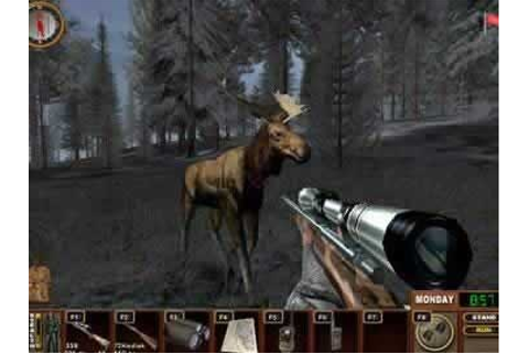 Cabela's Grandslam Hunting 2004 Trophies Game Review ...