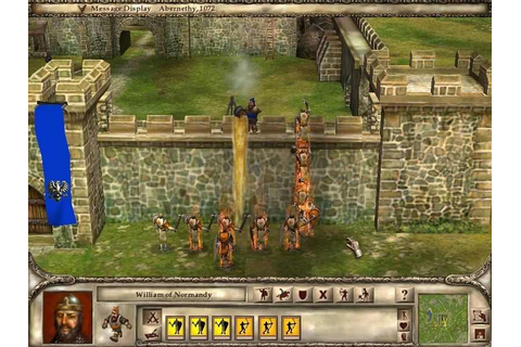 Lords of the Realm 3 Download Free Full Game | Speed-New