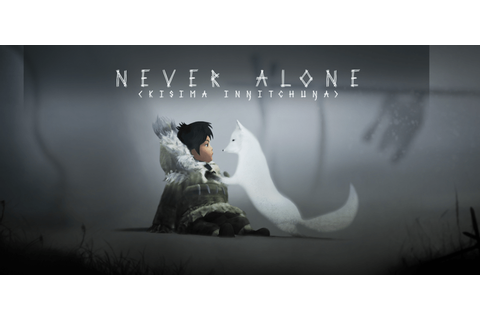 Never Alone Game Guide - Cliqist