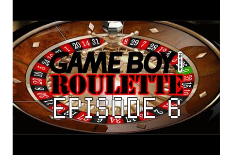 Rolan's Curse II - Game Boy Roulette Ep. 6 - YouTube