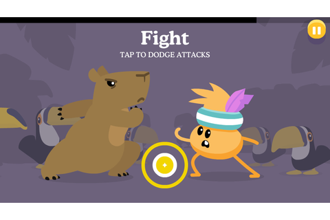 Dumb Ways to Die 2: The Games - Android Apps on Google Play