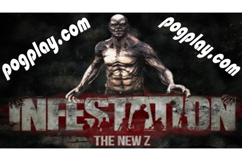 Infestation The New Z Game Free Download « Pog Play | Don ...