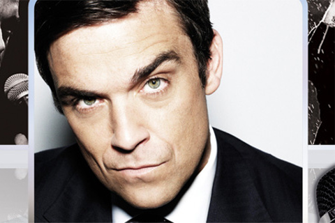 We Sing: Robbie Williams (Wii) Reviews