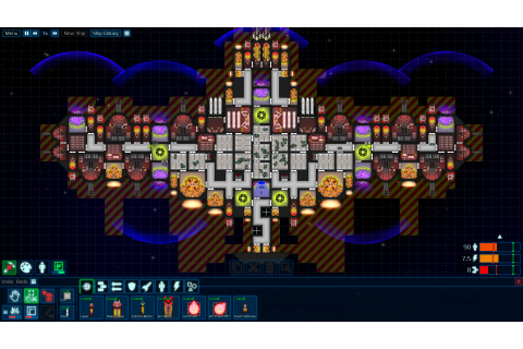 Cosmoteer: Starship Architect & Commander on Steam