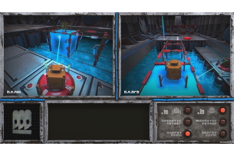 TACS Games Confirm New Puzzle Adventure Factotum 90 for ...
