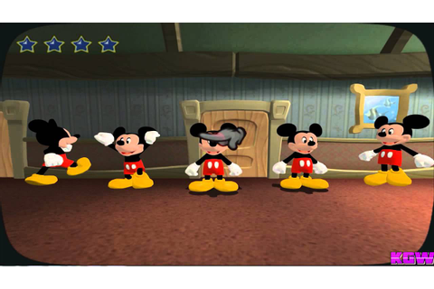 Disney's Magical Mirror Starring Mickey Mouse HD PART 9 ...
