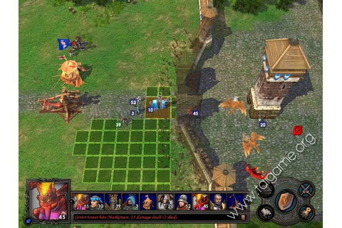 Heroes of Might and Magic V - Download Free Full Games ...