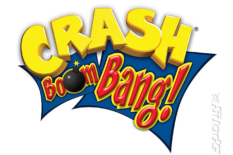 Artwork images: Crash Boom Bang! - DS/DSi (3 of 3)