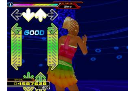 Dance Dance Revolution: Supernova Download Game | GameFabrique