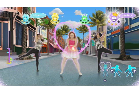 Amazon.com: Just Dance Kids 2014 - Wii: UbiSoft: Video Games