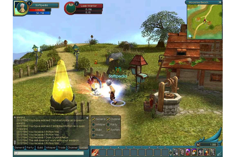 Monato Esprit Download Free Full Game | Speed-New