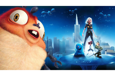 Monsters Vs. Aliens Drinking Game
