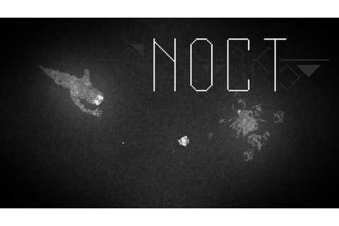 Noct (PC) - Top-Down Survival Shooter! - YouTube
