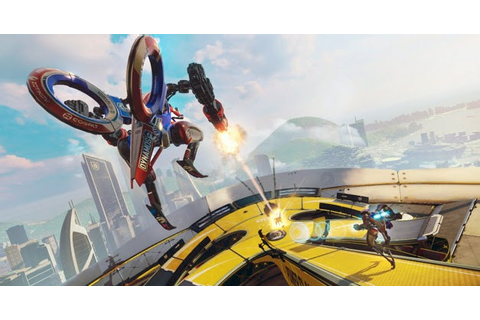 RIGS Mechanized Combat League - Read games review, play ...