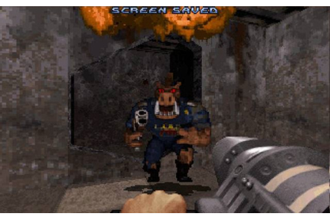 Duke Nukem 3D Free Download PC Game Full Version ...