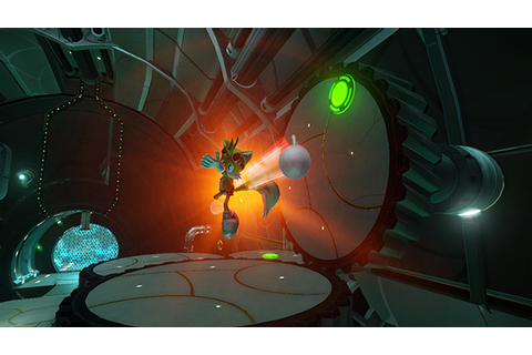 Des images pour Sonic Boom : L'ascension de Lyric - News @JVL