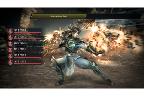 Dynasty Warriors: Godseekers Review (PS4) | Push Square