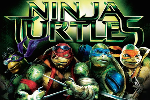 New Teenage Mutant Ninja Turtles game coming to 3DS this ...