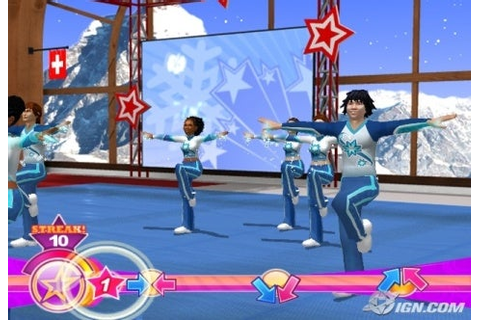 All Star Cheer Squad 2 Review - IGN