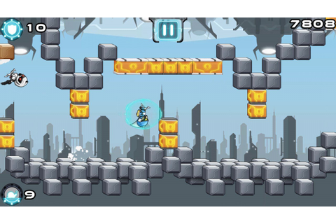 Gravity Guy – Games for Android 2018 – Free download ...