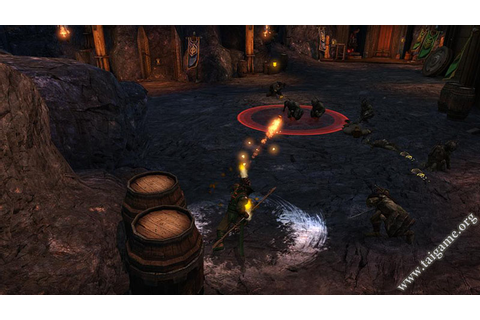 Dungeons & Dragons: Daggerdale - Download Free Full Games ...