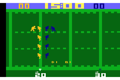 AtariAge - Atari 2600 Screenshots - Super Challenge ...