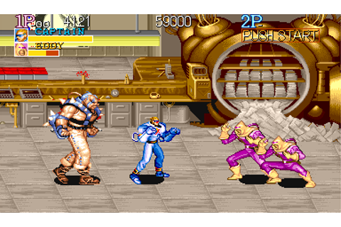 HIRRRS.blogspot.com: DOWNLOAD CAPTAIN COMMANDO PSX/PS1