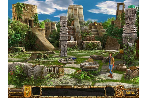 Legacy of the Incas > iPad, iPhone, Android, Mac & PC Game ...