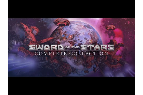 Sword of the Stars: Complete Collection on GOG.com