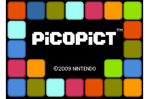 Art Style: Picopict | The World of Lucas