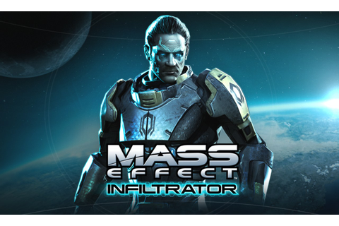 Mass Effect:Infiltrator for Nokia Lumia 520 – Free ...
