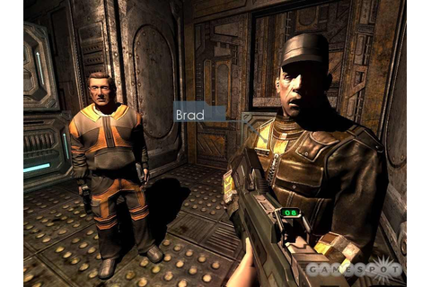The Chronicles of Riddick Escape from Butcher Bay Download ...