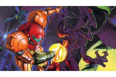Why Super Metroid is One of the Greatest Games Ever Made ...