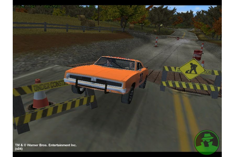 The Dukes of Hazzard: Return of the General Lee ...