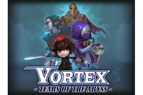 Vortex-tears of the abyss Windows, Mac, Linux game - Indie DB