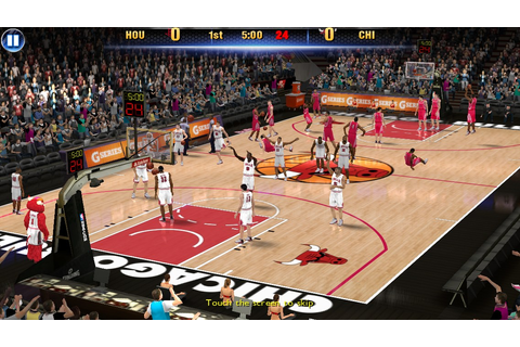 NBA 2K14 – Games for Android 2018 – Free download. NBA ...