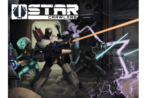 StarCrawlers Windows, Mac, Linux game - Indie DB