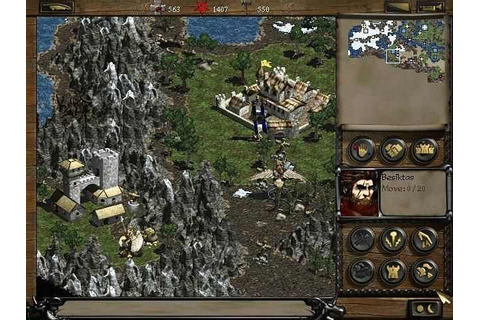 Disciples Sacred Lands Download Free Full Game | Speed-New
