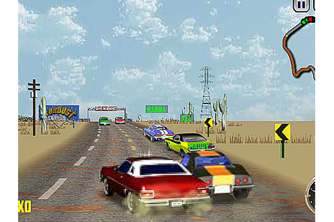 V8 Muscle Cars Game - Play online at Y8.com