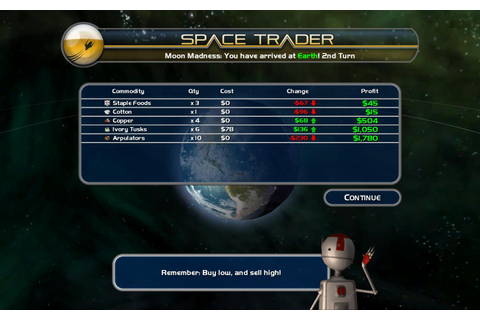 Download Space Trader: Merchant Marine Full PC Game