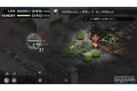 Tokyo Jungle Mobile gets new gameplay footage & screens ...