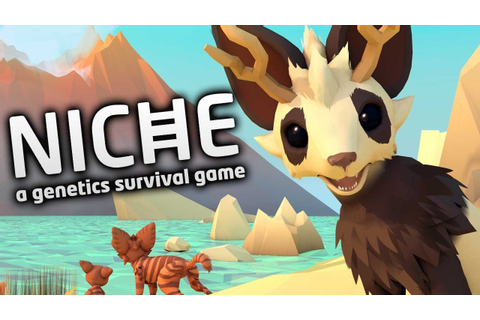 Niche - A Genetics Survival Game - Getting Started ...