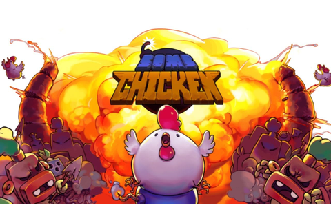 Video Game Review - Bomb Chicken