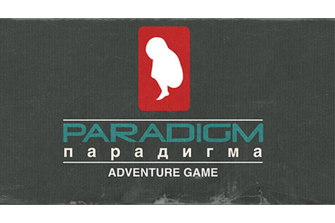 Paradigm (video game) - Wikipedia