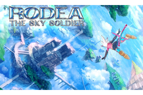 "versão para Wii de ""Rodea the Sky Soldier"", pede criador do game ..."