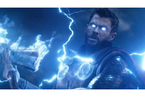 Fortnite: Fan Recreates The Iconic Thor Scene From ...