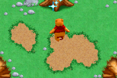 Winnie the Pooh's Rumbly Tumbly Adventure Game Download ...