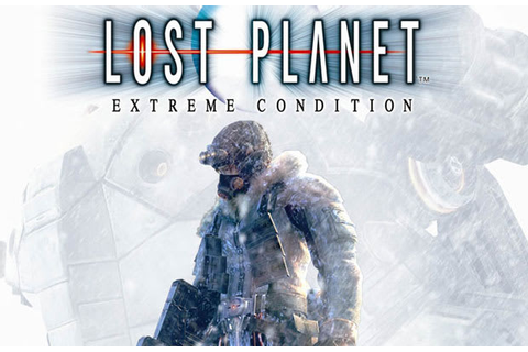 Lost Planet: Extreme Condition - The 100 Most Popular ...