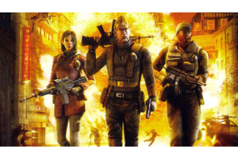 Comprar Mercenaries: Playground of Destruction - Microsoft ...