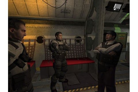 F.E.A.R. Perseus Mandate Free Download Full PC Game ...